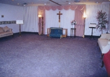 Tuttle Funeral Home